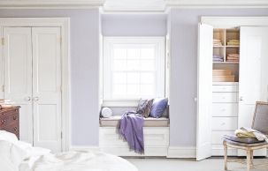 Where to Put a Window Seat: Bedroom