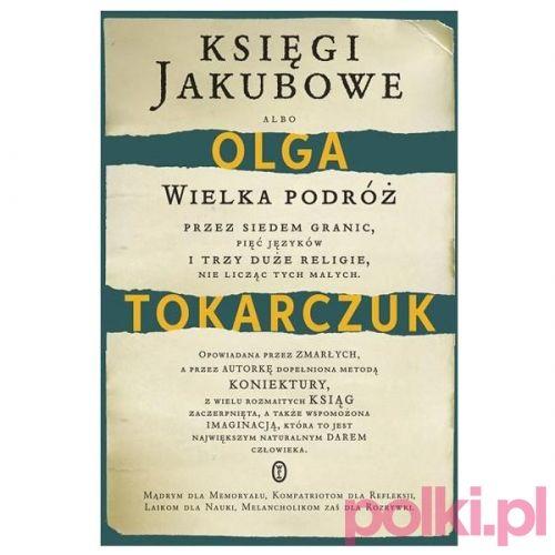 Księgi Jakubowe #polkipl #kultura