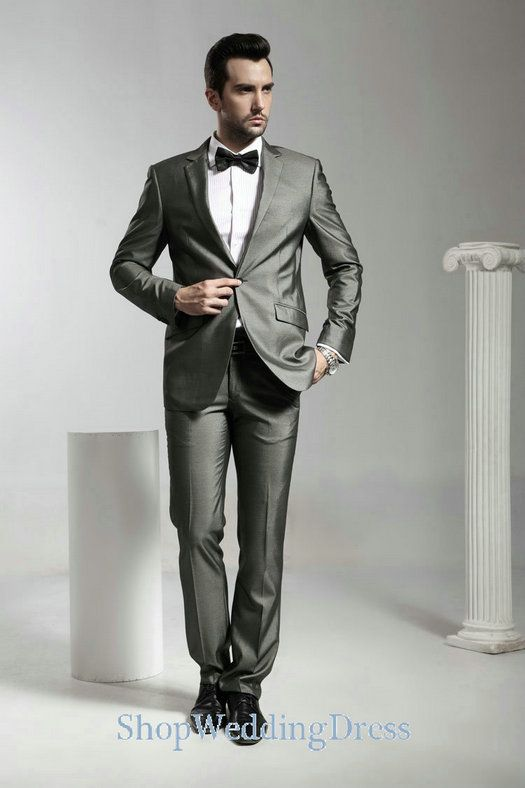 10 best Wedding Suits for the Groom images on Pinterest | Weddings ...