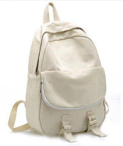 Lovely Korean Backpack School Bag http://www.dreamcoo.com/lovely-korean-backpack-school-bag-p-1060.html