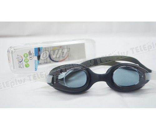 Povit Çocuk Yüzücü Gözlüğü Siyah 2323 - Silikon gözlük bandı,  %100 UV korumalı camlar ve anti fog özelliği ile buğulanmayı önleyen yüzücü gözlükleriyle spor yapmanın keyfine varın. - Price : TL17.00. Buy now at http://www.teleplus.com.tr/index.php/povit-cocuk-yuzucu-gozlugu-siyah-2323.html