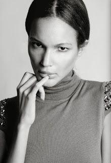 Aileen Loquet  Ulla Models Maimouna Barry photography