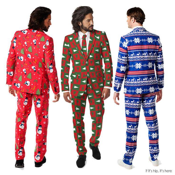 ugly diy christmas sweater -
