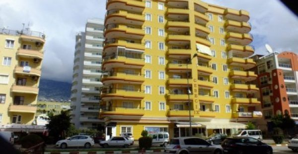 Alanya Apartments For Rent