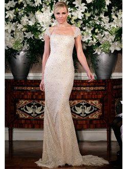 Inspiration: robes de mariée 2013 | Clin d'oeil
