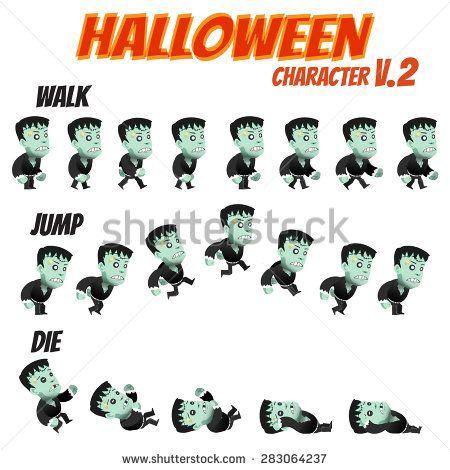 Best Game Animation Sprites Images On Pinterest Sprites - Us map sprite2 file