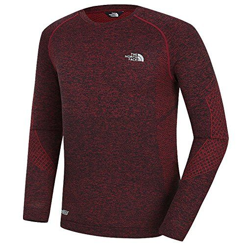 (ノースフェイス) THE NORTH FACE M'S HEAT UP L/S R/TEE ヒート アップ ロン... https://www.amazon.co.jp/dp/B01MA4YR8W/ref=cm_sw_r_pi_dp_x_B.Hbyb25GVAH0