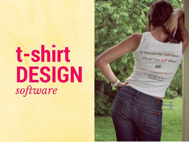 How To Choose T-Shirt Design Software: 10 Tips  Are you planning to start an online store of clothes? Do you want to save your time? Are you searching for a better solution that can enhance the experience of buying attractive clothes for your customers? If yes then you need to think of getting a T-shirt Design Software that helps the customer to enhance their purchasing experience. Such types of software are efficient and help the customers design a dress that best suits their choice. They…