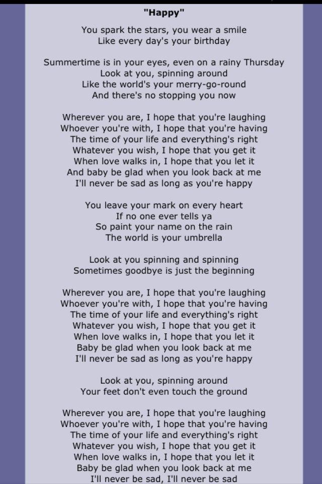 Lyric lyrics drift away : 20 best Uncle Kracker... My love! images on Pinterest | Lyrics ...