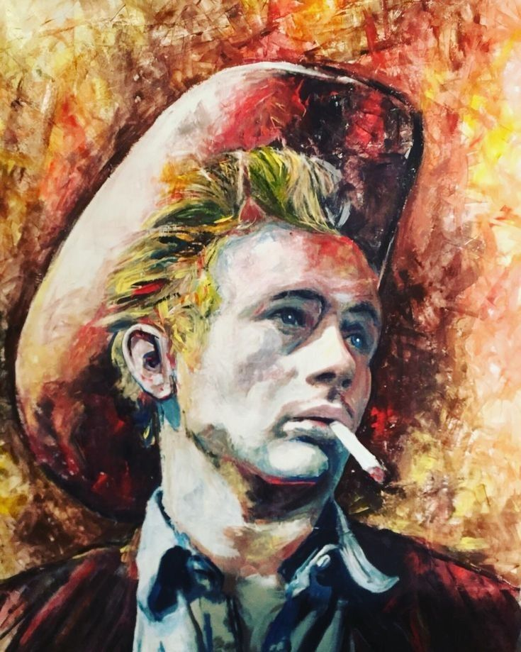 34 best ART Renato Casaro images on Pinterest | James dean, Art ...