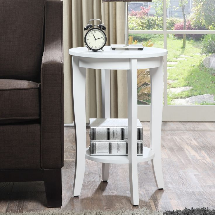 American Heritage End Table | Wayfair