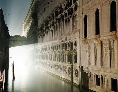ghirri. venezia