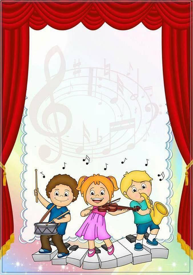 děti, hudba