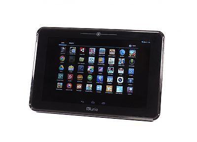 Ebay Angebot Kurio 10 Zoll Tablet PC WiFi 8 GB Netbook schwarz 450063Ihr QuickBerater