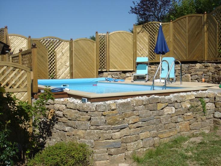 9 besten schwimmen bilder auf pinterest schwimmen for Garten pool nrw