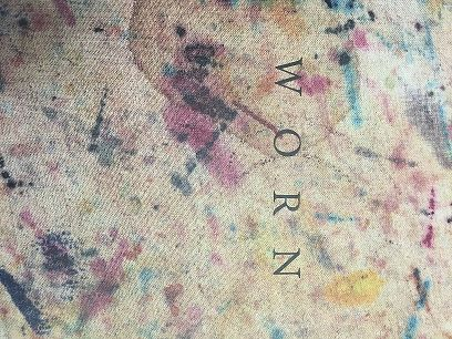 WORN is a bi-annual men's vintage & street-style trend publication. Can also be used for unisex and casual garments. WORN combines extensive vintage knowledge with a trended snapshot of current global street-styles.