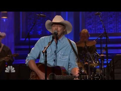 Music Review: Alan Jackson delivers on 'Angels and Alcohol' on  Jimmy Fa...