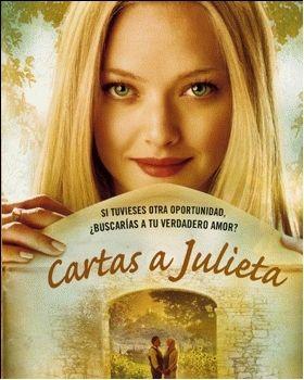 Cartas A Julieta Peliculas De Romance Cartas A Julieta Romance
