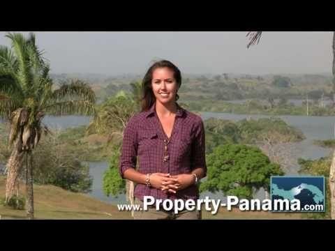 Panama Real Estate For Sale (more info: http://www.property-panama.com/land/lake-gatun-arenosa) This for sale lake front Panama property is located 45 miles … source