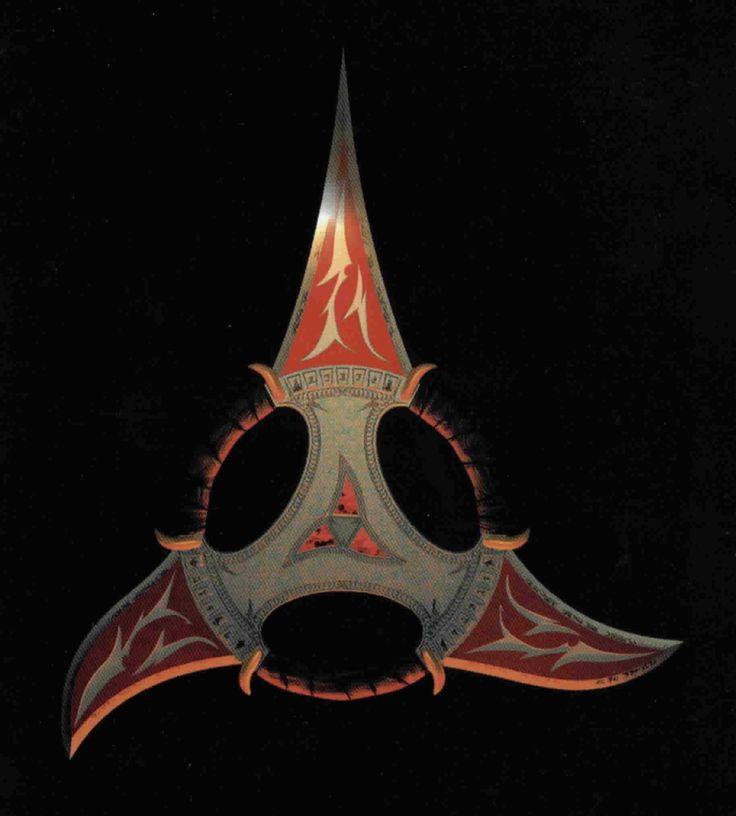 klingon | Klingon Empire