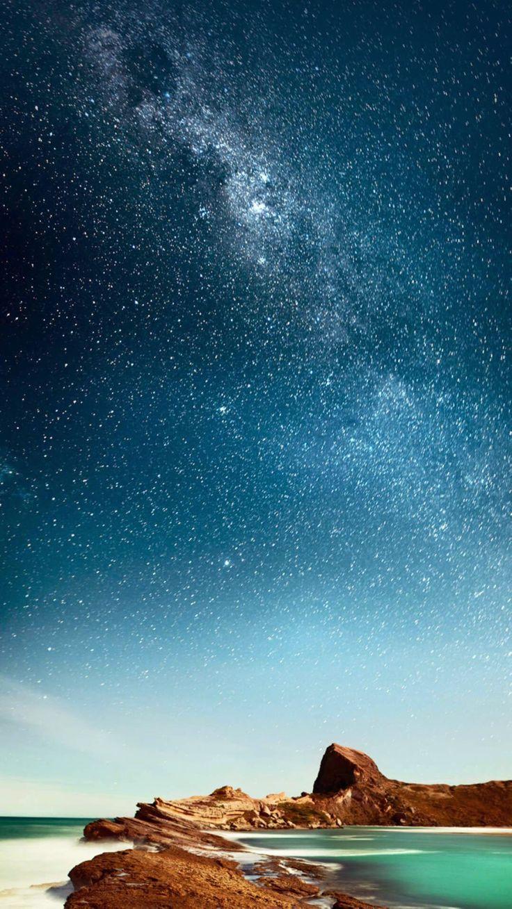 720x1280 magical beach gras hills ocean galaxy s3 wallpaper - 720x1280 Magical Beach Gras Hills Ocean Galaxy S3 Wallpaper 54