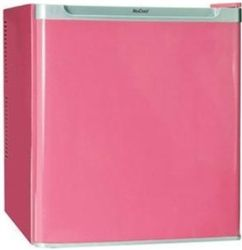 pink mini fridge - SO need this for my craft room!!!