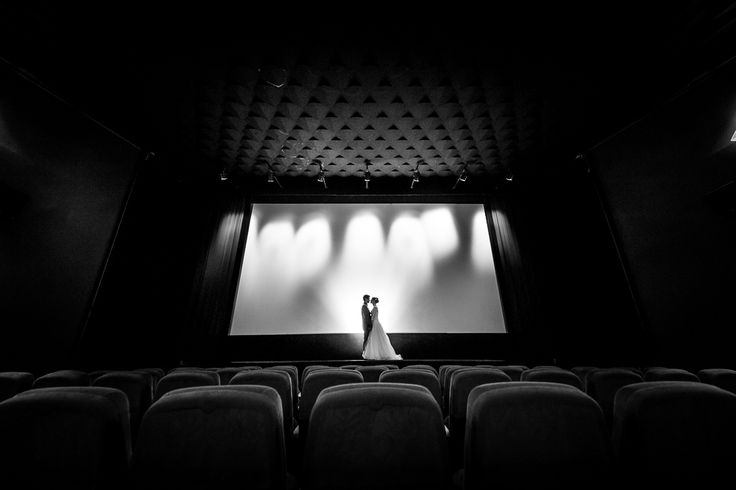#Hochzeitsfotos im Scala-Filmpalast in #Konstanz