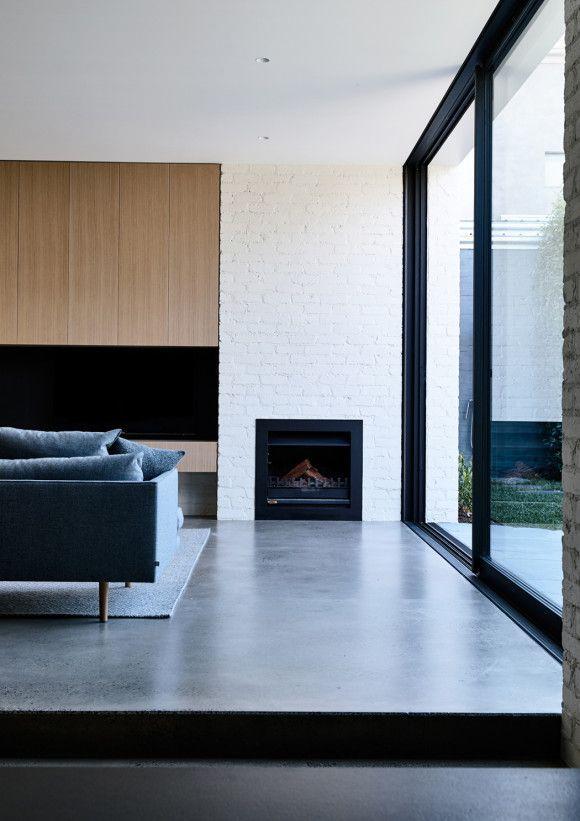 Rob Kennon Architects   Malvern House