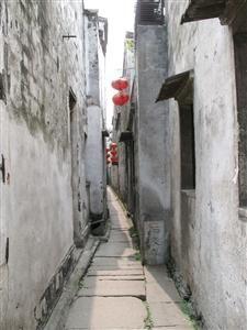Xitang Ancient Town, Jiaxing