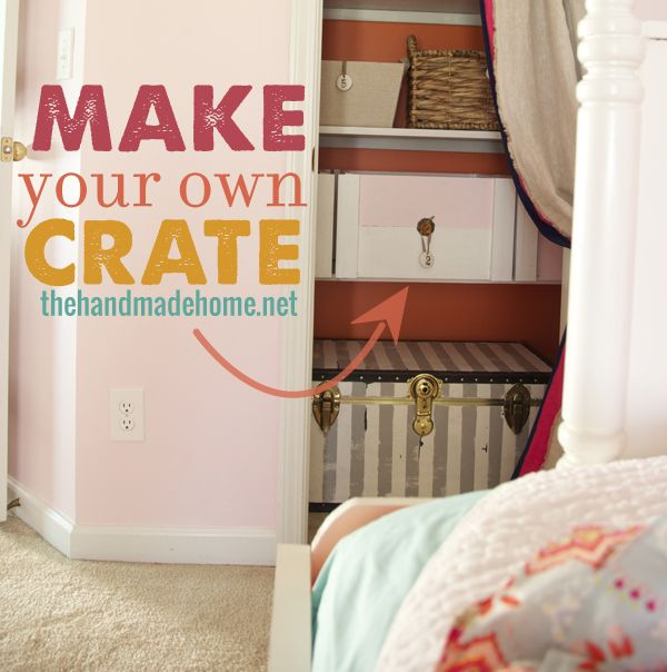 17 best images about make my own storage box on pinterest