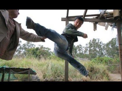 Best fight scenes of FLASH POINT ! (Donnie Yen) - YouTube
