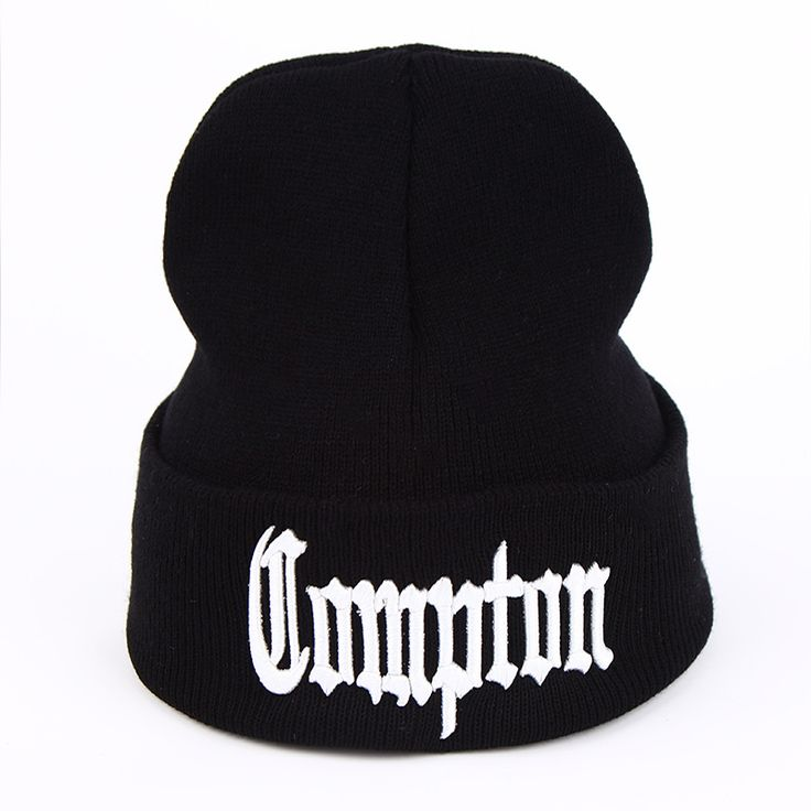 >> Click to Buy << 2016 new West beach gangsta nwa compton winter warm fashion Beanies Knitted bonnet Skullies Caps Hip hop gorros knit Hat #Affiliate