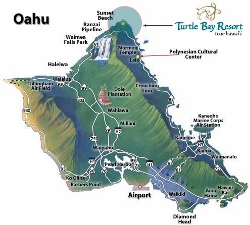 turtle beach ohau | Catered Events At Turtle Bay !
