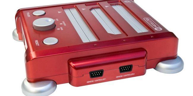 RetroN 4 Console Plays NES, SNES, Genesis, Game Boy — Through HDMI | Game|Life | Wired.com