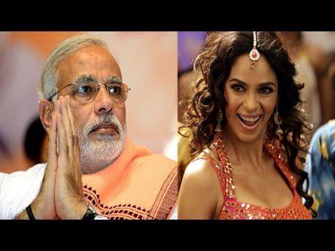 Mallika Sherawat's DEMAND From Modi
