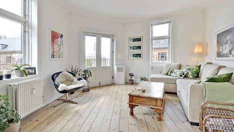 2 bedroom apartments for rent in Copenhagen