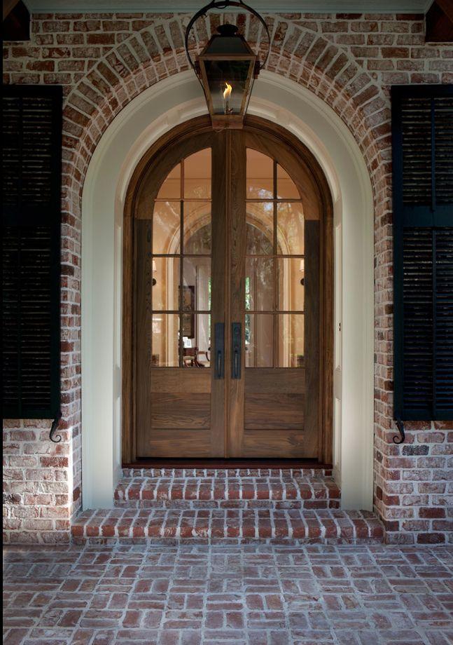 decadent front door