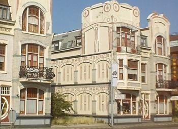 Vlissingen - Netherlands