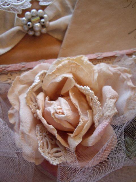 Valentine swap with Ann ~ Tinrabbit | Flickr - Photo Sharing!