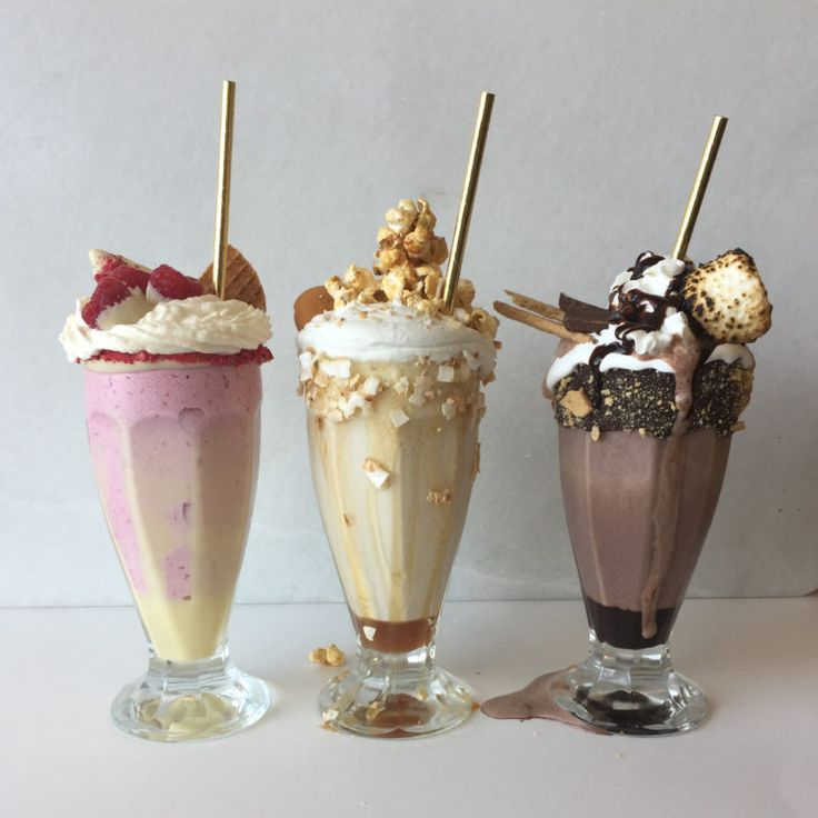 We tasked the cooks of the Williams Sonoma Test Kitchen to come up the ultimate milkshake. Here, they show us how to make milkshakes in a blender.