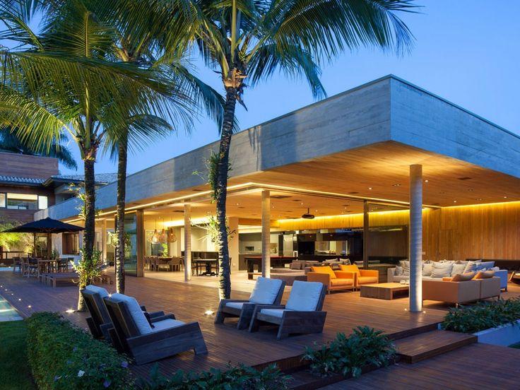 Residencia MZ by Basiches Arquitetos (13)