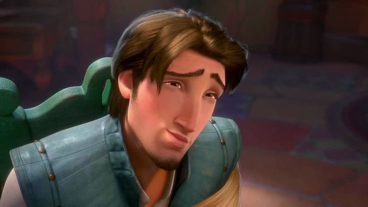 Tangled might not be a bad idea of a world for Kingdom Hearts 3.