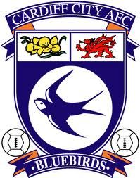 Cardiff City Football Club Emblem