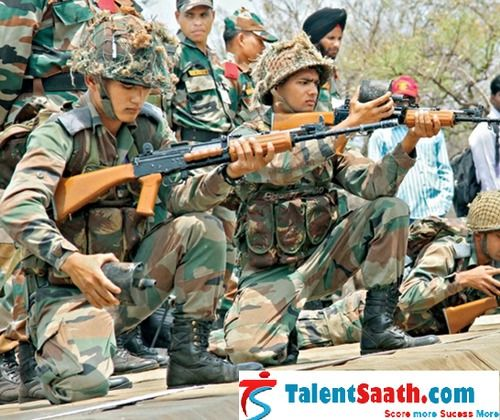 Preparation for National Defence Academy with Talentsaath : Talentsaath - Empower your zeal with accomplishments in Indian army, army exam, army exam paper, defence service exam, and national defence academy or defence exam. | pallavipati