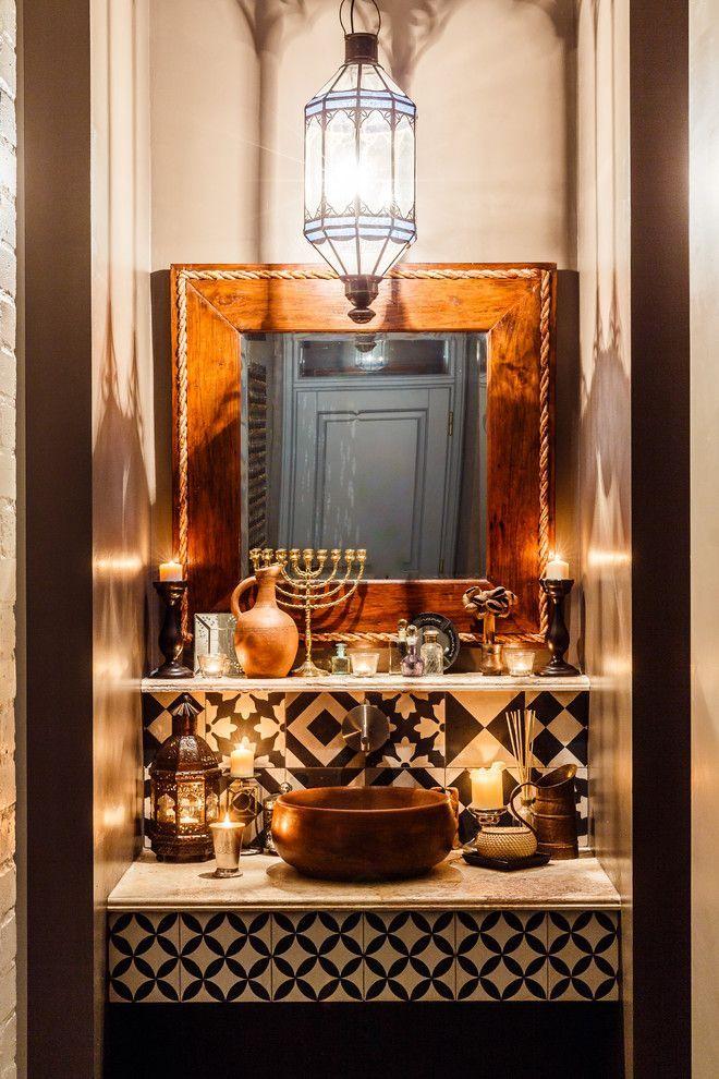 Накладная раковина на столешницу: 75+ воплощений эргономики и эстетики в ванной комнате http://happymodern.ru/rakovina-dlya-vanny-nakladnaya-na-stoleshnicu/ rakovina_v_vannoj_15