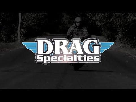DRAG OVERVIEW - YouTube