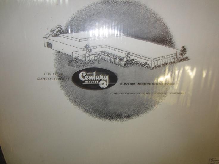 Alameda High School 1965-66