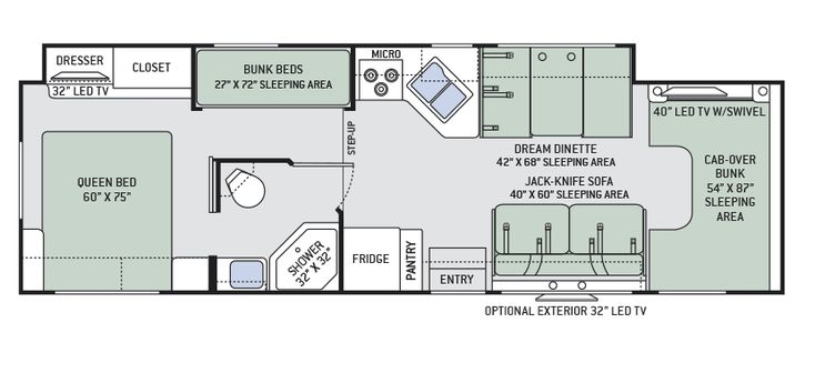 17 best images about i am dreaming tonight of a place i for Bunkhouse floor plans
