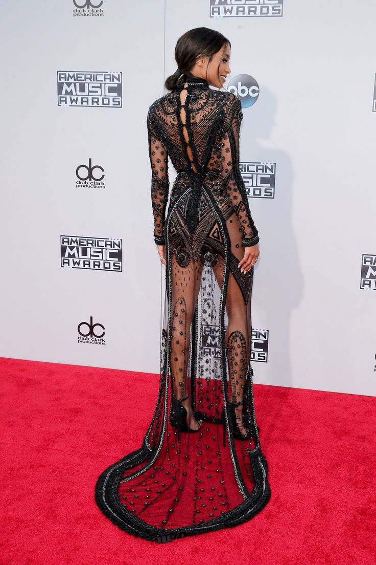 For Everyone Who Is Absolutely Floored By Ciara's Look Right Now