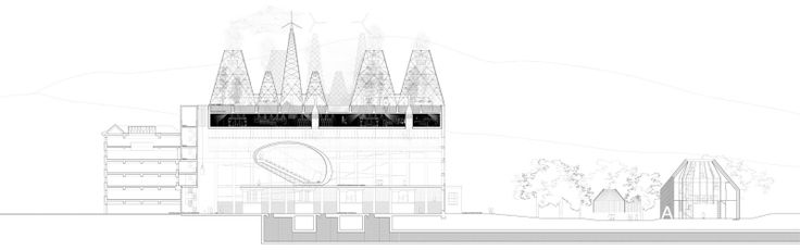 MNE, Refurbishing of an old thermal power station - by Acebo y Alonso arquitectos